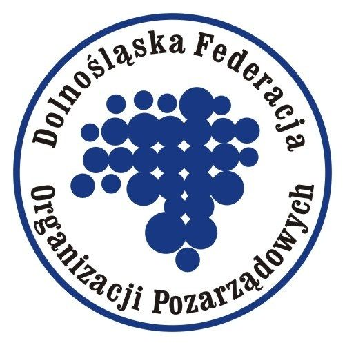 DFOP - logotyp