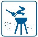 Grill/ognisko